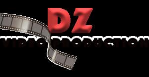 dz video production logo